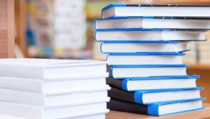 برای چاپ کتاب چه باید کرد