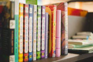 انتشارات کتاب کودک در تهران