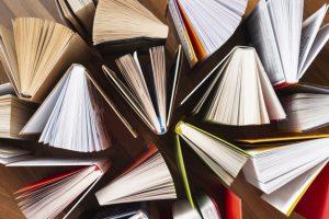 هزینه چاپ کتاب با تیراژ پایین