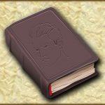 چاپ عکس اموات روی کتاب دعا