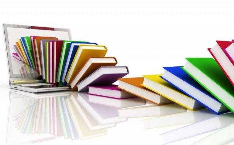 چاپ دیجیتال کتاب تهران به روز و سریع