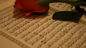 چاپ قرآن برای اموات در قم با بهترین شرایط
