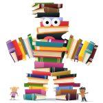 چاپ کتاب کودک در اصفهان برای همه